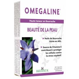 Holistica Omegaline 60 capsules Holistica