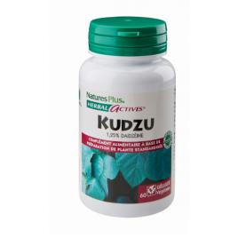 Nature's Plus Kudzu 60 gélules végétales Nature's Plus