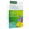 Naturland Huiles de Bourrache Onagre 200 capsules Onaturel