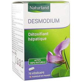 Naturland - Desmodium - 75 Végécaps Naturland