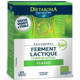 Dietaroma Philaromal Probiotic classic 20 sachets Dietaroma