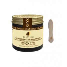 Karethic Crème hydramatifiante Camomille Karité Poudre de riz 50ml Karethic