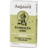 Aagaard Propolentum + Echinacea + Zinc 30 pastilles sous blister Aagaard