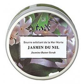 Tadé Beurre Exfoliant Jasmin 250g Onaturel