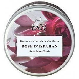 Tade Beurre exfoliant Rose 250 g Tade
