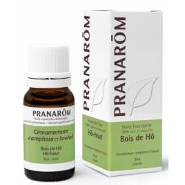 Pranarôm Bois de Hô Flacon compte gouttes 10ml Pranarôm