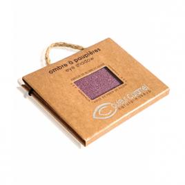 Couleur Caramel Ombre à paupières n°037 prune nacré 2.5g Couleur Caramel fards à paupières bio - ombre et crayons paupières O...