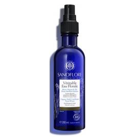 Sanoflore Brumisateur à la véritable eau florale de Bleuet 200ml Sanoflore