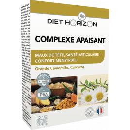Diet Horizon Curalgic 30 comprimés Diet Horizon
