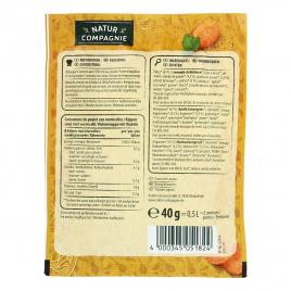 Natur Compagnie Consommé de poulet au vermicelles 40 g Natur Compagnie