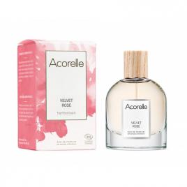 Acorelle Eau de parfum Velvet Rose 50ml Acorelle