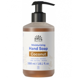 Urtekram Savon liquide mains à la Noix de Coco 300 ml Urtekram