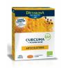 Dietaroma Complexe Articulations Curcuma 6000 et Poivre Noir 60 comprimés Dietaroma