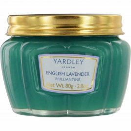 Yardley Brillantine English Lavender Pot 80g Yardley