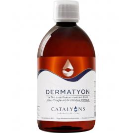 DERMATYON Oligo éléments Catalyons 500 ml Catalyons