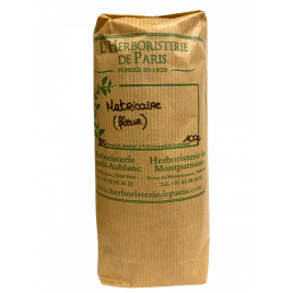 Herboristerie de Paris Camomille Matricaire capitule floral extra 100g Herboristerie De Paris