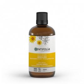 Centifolia Huile d'Arnica calmante et décontractante 100ml Centifolia