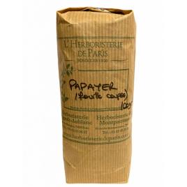 Herboristerie de Paris Papayer Feuille 100gr Herboristerie De Paris