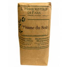 Herboristerie de Paris Tisane du Soir 100g Herboristerie De Paris