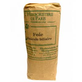 Tisane Foie Vésicule Biliaire 130 gr Herboristerie de Paris Herboristerie De Paris
