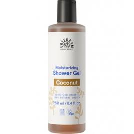 Urtekram Gel douche à la Noix de Coco peaux normales 250 ml Urtekram