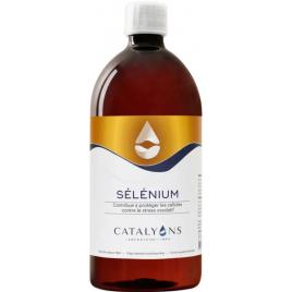 Catalyons  Sélénium  1 litre Catalyons