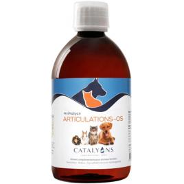 ANIMALYON Articulation Os Oligo éléments Catalyons 500 ml Catalyons