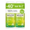Weleda Duo Déodorant roll on 24h Citrus 2x50ml Weleda