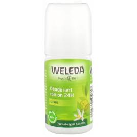 Weleda Déodorant roll on 24h Citrus 50ml Weleda