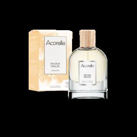 Eau de parfum Douceur Vanillée 50ml Acorelle