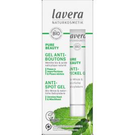 Lavera Gel sos anti boutons bio 15ml Lavera