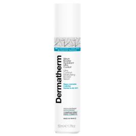 Dermatherm Sérum booster hydratant ultra confort peaux sèches 50ml Onaturel