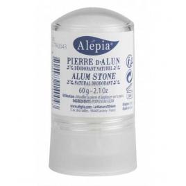 Alepia Pierre d'Alun Naturelle Stick 60g