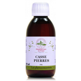 Phyto concentré Casse Pierres 200 ml Herboristerie de Paris Herboristerie De Paris