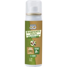 Aries Spray Répulsif Anti rampants 50 ml Aries