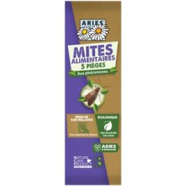 Aries Piège à mites alimentaires, 5 unités Aries