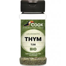 Cook Thym feuilles 15g Cook