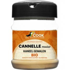 Cook Cannelle moulue 80g Cook