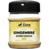 Cook Gingembre poudre 80g Cook