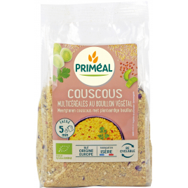 Primeal Couscous multi céréales 300g Primeal
