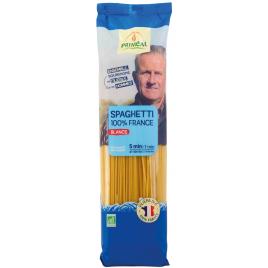 Primeal Spaghetti blancs 500g