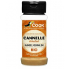 Cook Cannelle moulue 35g Cook