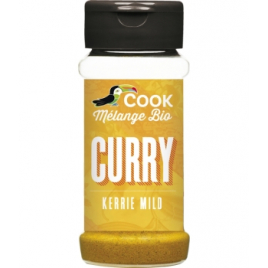 Cook Curry 35g Cook