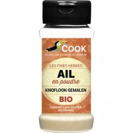 Cook Ail en poudre Cook