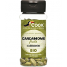 Cook Cardamome fruits 25g Cook