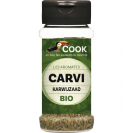 Cook Carvi graines 45g Cook