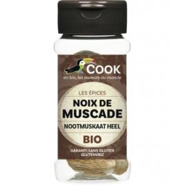 Cook Noix de muscade 30g Cook
