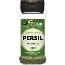 Cook Persil feuilles 10g Cook