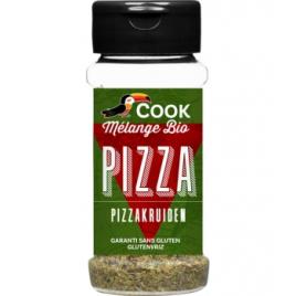Cook Melange pizza 13g Cook