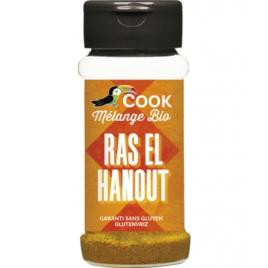 Cook Ras El Hanout 35g Cook
